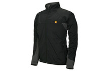 PEARL iZUMi Men's Sommet Jacket black/shadow grey